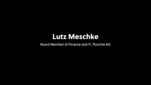 WayRay + Porsche - Official Statements (w/ English Subtitles)