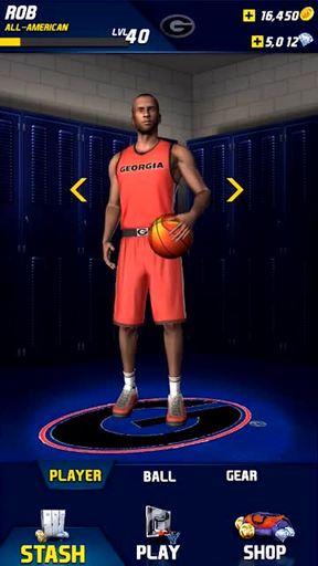 College Basketball MVP
