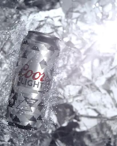 Video: 'Summer Certified' cans exclusive to Canadian market, six limited edition designs come to life when exposed to sunlight (CNW Group/Molson Coors Canada)