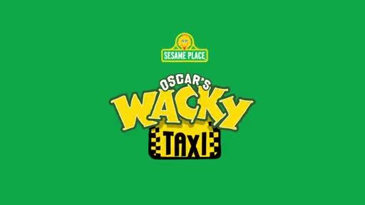 Oscars Wacky Taxi teaser video
