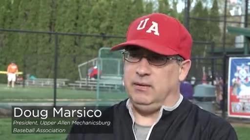 Energy Transfer Donates $150,000 to Support Youth Baseball and Softball Programs Across Pennsylvania