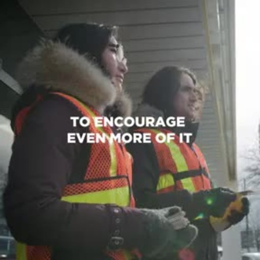 Shell Canada rewards 5,000 acts of kindness with free gift cards
