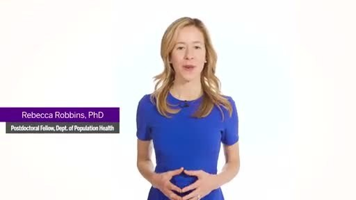 Dr. Rebecca Robbins, a postdoctoral research fellow in the Department of Population Health at NYU Langone Health, debunks myths about sleep and explains why they can compromise good sleep habits.