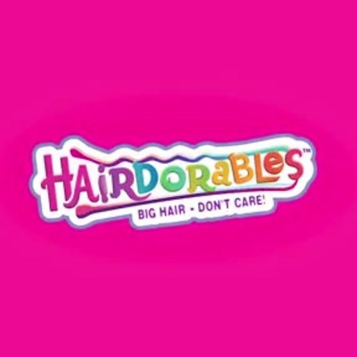 VIDEO: Hairdorables' first-ever YouTube series is now live on the Hairdorables channel on WildBrain's network and the YouTube Kids' App.