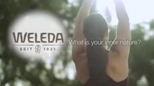 WELEDA NORTH AMERICA UNVEILS FIRST-EVER BRAND CAMPAIGN: LIVE YOUR INNER NATURE