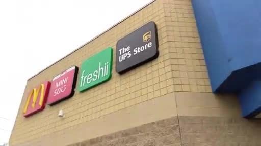 Vidéo : Walmart Canada dévoile son nouveau concept urbain de Supercentre à la fine pointe de la technologie