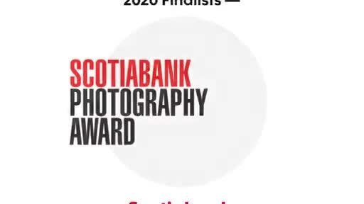 Video: Dana Claxton wins the 10th annual Scotiabank Photography Award