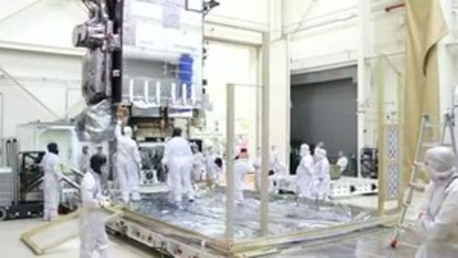 Lockheed Martin Continues to Strengthen Weather Forecasting With Second Next-Generation Weather Satellite