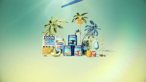 Goya Foods lanza línea de productos 'Better for You'