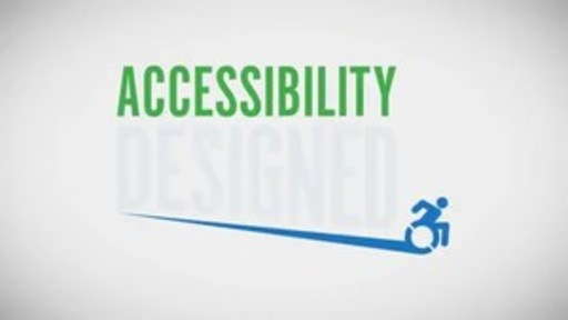 Video: Daniels Accessibility Designed Program