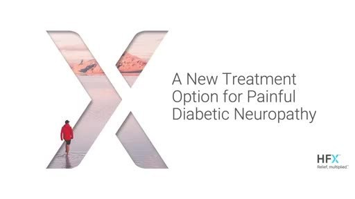 Nevro Announces FDA Approval of its 10 kHz High Frequency Spinal...