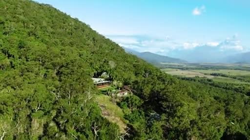 Great Barrier Reef Retreat and Australian Rainforest Hideaway Compound Estate Hits International Market at AUD $1 Million (USD $690,000) Minimum Bid
