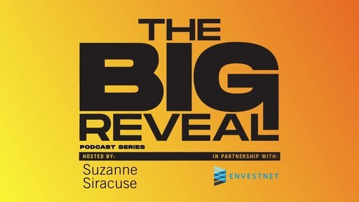 The Big Reveal Podcast Series: Introduction with Suzanne Siracuse https://vimeo.com/460735516