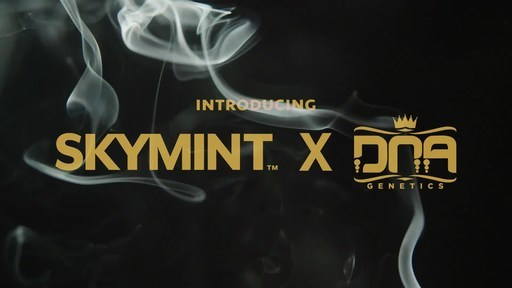 SKYMINT BRANDS™ -- Formerly Green Peak Innovations -- Joins Forces With DNA Genetics To Bring The World's Most Globally Awarded Flower Strains To Michigan  With The Launch Of SKYMINT X DNA GENETICS™