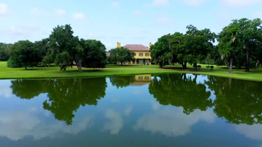 75-Acre Estate on South Carolina's Saint Helena Island Scheduled for Luxury Auction® Oct 10th