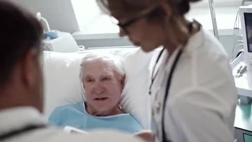 Pandemic Has More Americans Open To Planning For End-Of-Life Care...