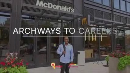 Global Chief Learning Officer Rob Lauber shares more about the Archways to Opportunity program