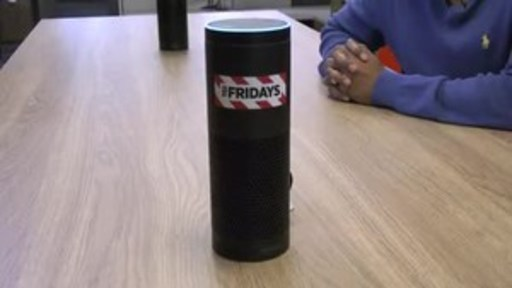 TGI Fridays® Extends Online Ordering Capabilities As The First Restaurant To Integrate Amazon Pay In Alexa Skill