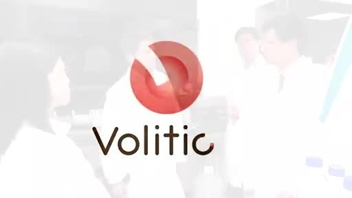 Professor Chiu from National Taiwan University visits the Volition Facility