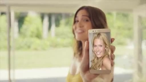 Garnier TV Commercial Featuring Mandy Moore