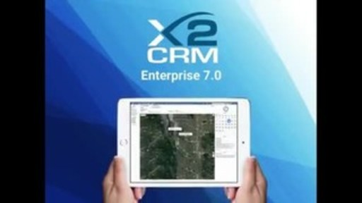 X2CRM Enterprise 7.0 helps companies exceed customer expectations as an enterprise-wide endeavor.