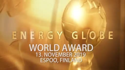 Review Energy Globe Days