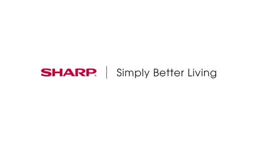Sharp® Superheated Steam Countertop Oven to Be Sold at Best Buy