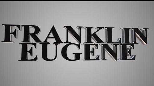 Franklin Eugene Sunlit Collection Showcased During Milan Fashion Week