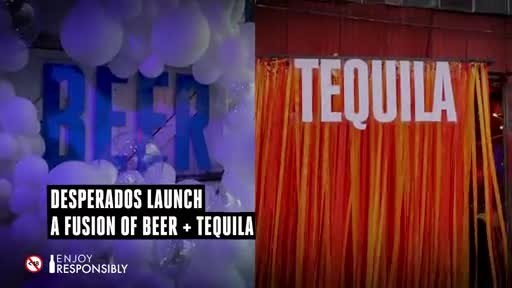 Desperados Brings To Life Beer Tequila Experience At What The Fusion Launch Party In South Africa
