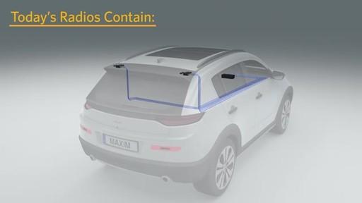 Maxim Integrated's Remote Tuner Solution