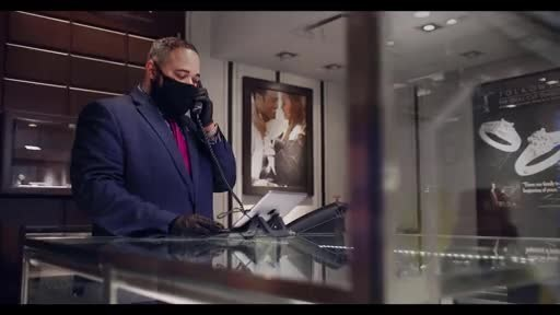 Signet Jewelers Reimagines The Digital Jewelry Shopping Experience As Stores Begin To Safely Reopen