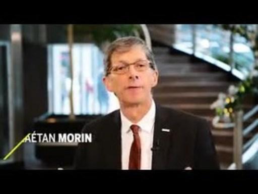 Video: Fonds de solidarité FTQ Posts 12-Month Return of 8.9%