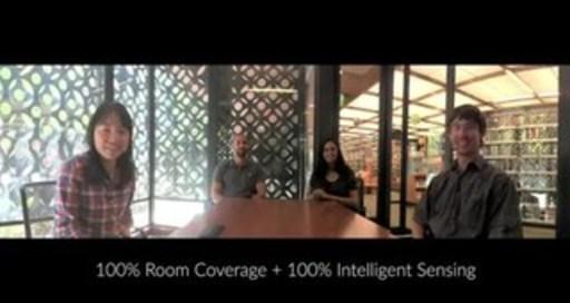 PanaCast Intelligent Vision 2.0 demo