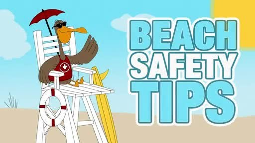 Beach Safety Tips. All rights reserved. outerbanks.org