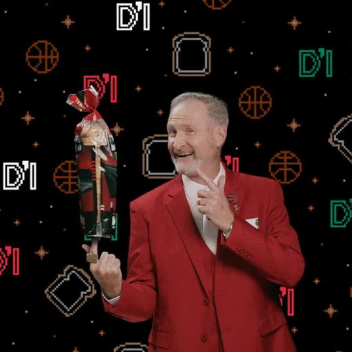 D'Italiano and Mosaic partnered with Jack Armstrong, TSN and Toronto Raptors Colour Commentator to bring #GetThatBread to life