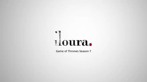 "VFX breakdown from Deluxe's Iloura for HBO's Game of Thrones season seven, episode four ""The Spoils of War"""