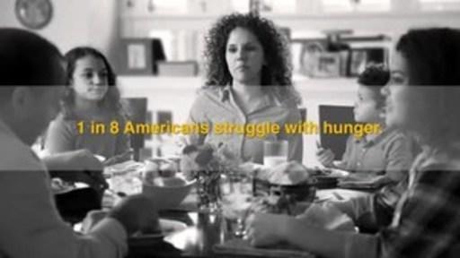 TV Ad: Zero Hunger | Zero Waste