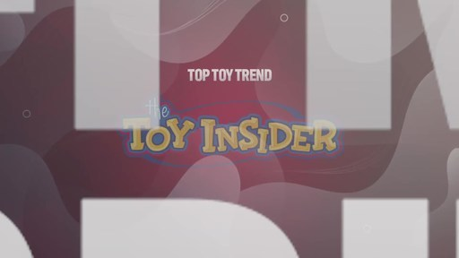 The Toy Insider experts revealed their top toy trends for holiday 2020, including affordable toys, screen-free play, tabletop games and toys that instill social responsibility.