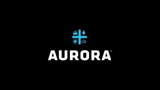 Video: Aurora Eau in Lachute, Quebec
