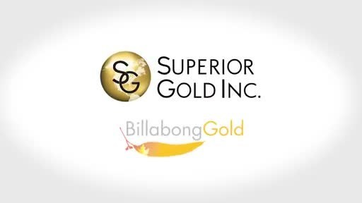 Video: Plutonic Gold Operations Site Tour Video