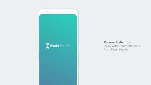 Exakt Health Product Intro Video