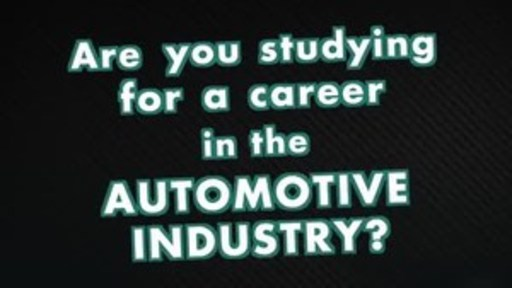 "Standard Motor Product announces the return of its Intermotor® ""Import Leader"" Automotive Scholarship Competition."