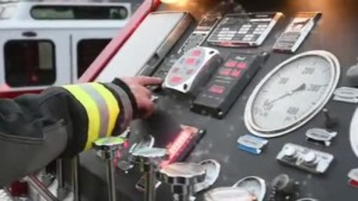 Captium connects the equipment used everyday on emergency vehicles enabling proactive decisions for streamlined operations, increased up time, and improved vehicle health to keep you running when it matters most. By staying connected, you are given back critical time to focus on your job and catch issues before they turn into costly repairs.