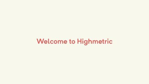 Column Technologies and Highmetric Unify Under Renewed Highmetric ...