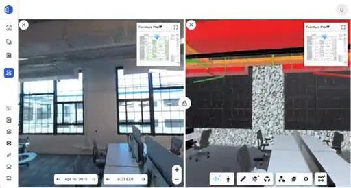 OpenSpace Announces New Integrations with Autodesk® BIM 360
