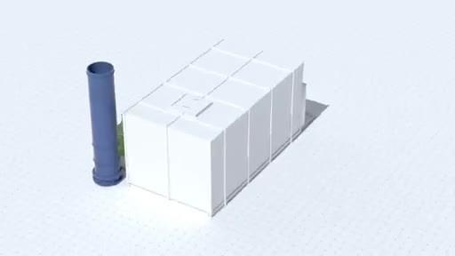 CECO-Regenerative-Thermal-Oxidizer
