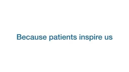 Norgine: Because Patients Inspire Us