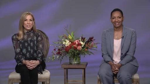 Grammy Award-Winning Artist and Breast Cancer Survivor Sheryl Crow...