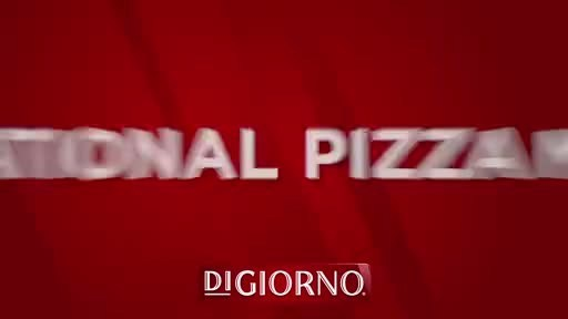 DIGIORNO Pizza Gets Into The Delivery Game To Celebrate National Pizza Month
