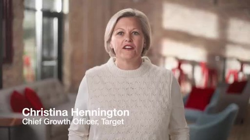 Target Helps Guests Prepare for the Holidays with Return of...